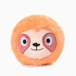 Sloth - 2 in 1 Zoo Ball with Dura Guard Toy