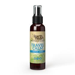PREORDER for Earth Day 2021: Travel Calm 2oz (60ml) spray by Earth Heart Inc.