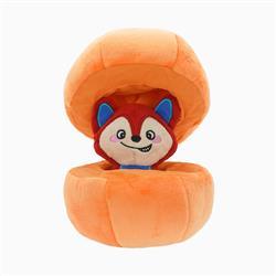 Pumpkin - Fruity Critterz Puzzle Hunter Toy