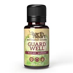 PREORDER for Earth Day 2021: Guard Well 0.5oz (15ml) Diffuser Blend by Earth Heart Inc.