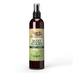 PREORDER for Earth Day 2021: Buzz Guard 8oz (240ml) spray by Earth Heart Inc.