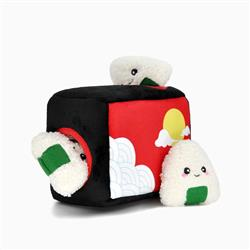 Bento Box - Foodie Japan Puzzle Hunter Toy