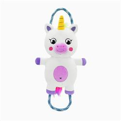 Unicorn - Fairytale Story Rope Funz Toy