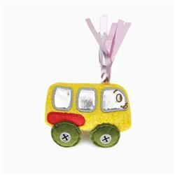 Bus - Crazy Catcher Meow Buddies Toy