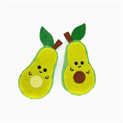 Avocado - Crazy Catcher Meow Buddies Toy