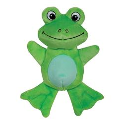 Tender-Tuffs Comfort - Green Frog