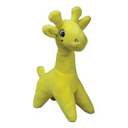 Tender-Tuffs Comfort - Yellow Giraffe