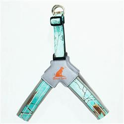 Realtree® Step In V Harness Sea Glass