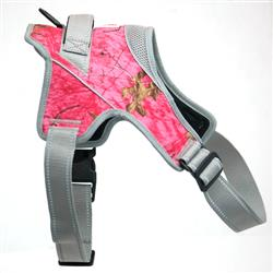 Patented Realtree® Hart Harness Paradise Pink