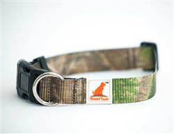 Realtree® Adjustable Dog Collar Edge