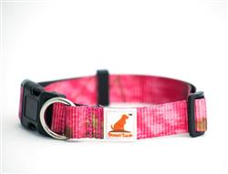Realtree® Adjustable Dog Collar Paradise Pink