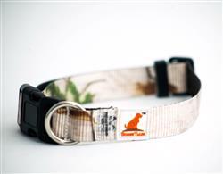 Realtree® Adjustable Dog Collar Snow