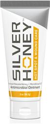 Silver Honey™ Hot Spot & Wound Care Ointment 2 oz.