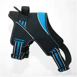 Patented Hart Harness Blue