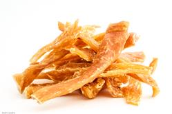 Chicken Breast Strips Dog Treats - BULK 5lbs (80 oz)