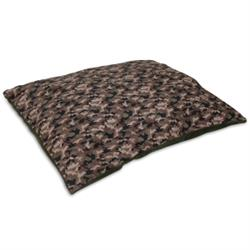Aspen Pet® Camo Pillow Bed