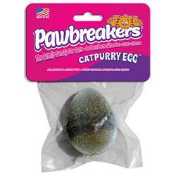Pawbreakers Catpurry Egg - Cat Toy