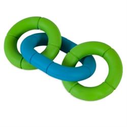 JW® Invincible Chains Puppy Toy