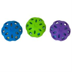 JW®  Crackle Ball Puppy Toy