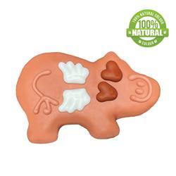 Cupid Hippos, 16/Case, You had me at WOOF! MSRP $2.99