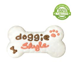 "Doggie Style 6"" Bone, 10/Case, You had me at WOOF! MSRP $5.99"