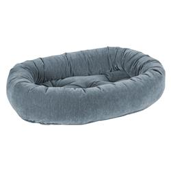 Mineral Performance Chenille Donut Bed