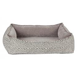Diamondback Performance Woven Oslo Ortho Bed with Pumice Inner