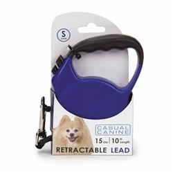 Casual Canine Belted Retractable Lead