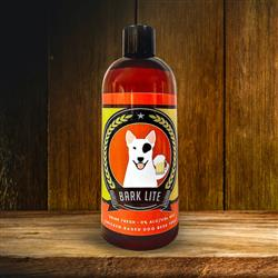 "Dog Beer Treat ""Bark Lite"" 8oz Bottle"