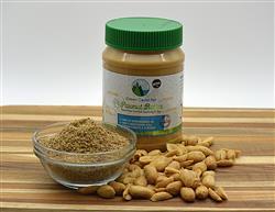 Pawnut Butter by Green Coast Pet