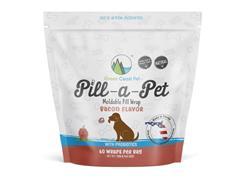 Pill a Pet by Green Coast Pet