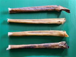 """12"""" JUMBO bully Stick Bulk Odorless From Brazil"""