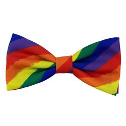 Equality Bow Tie by Huxley & Kent