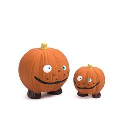 Harvest Ruff-Tex Pumpkin Ball