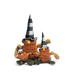Harvest Gnome Knottie