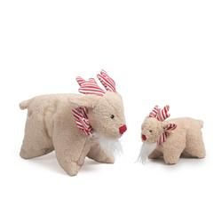 Peppermint Collection Squooshie, Reindeer