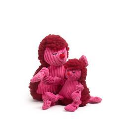 Valentine's Day HuggleFleece FlufferKnottie Hedgehog