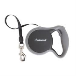 Petmate's® Walkabout® Retractable Dog Leash