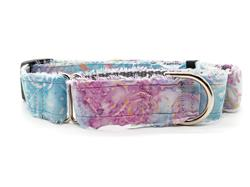 North Shore Medium Width Martingale Dog Collar