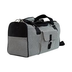 CheckerBarc Pet Carrier