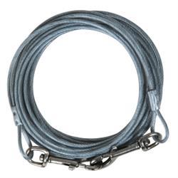 Aspen Pet® Heavy Duty Tie-Out Cable