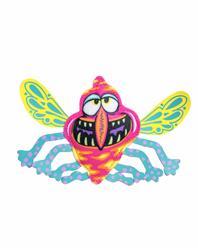 Zinger Cat Toy - Splatterbugs