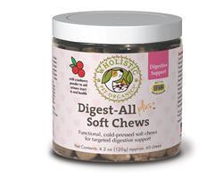 Digest All Plus™ Cranberry LE Valentine's Soft Chews