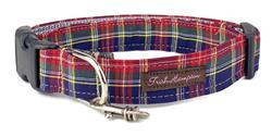 Navy Tartan Plaid Collection