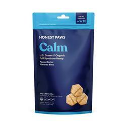 Calm - CBD Bites, Peanut Butter Flavored