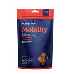 Mobility - CBD Soft Chews with Glucosamine & Chondroitin
