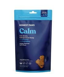 Calm - CBD Soft Chews with L-Theanine & Tryptophan