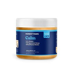 Calm - CBD Peanut Butter, 15 oz. Jar