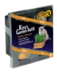Kitty's Garden Seed Refill Kit