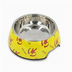 Pet Bowl - Peace & Love